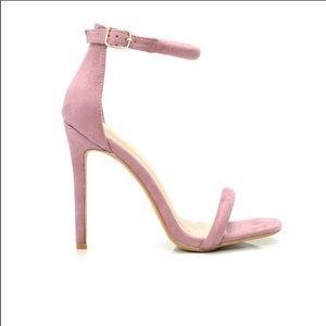 Make you a believer heels